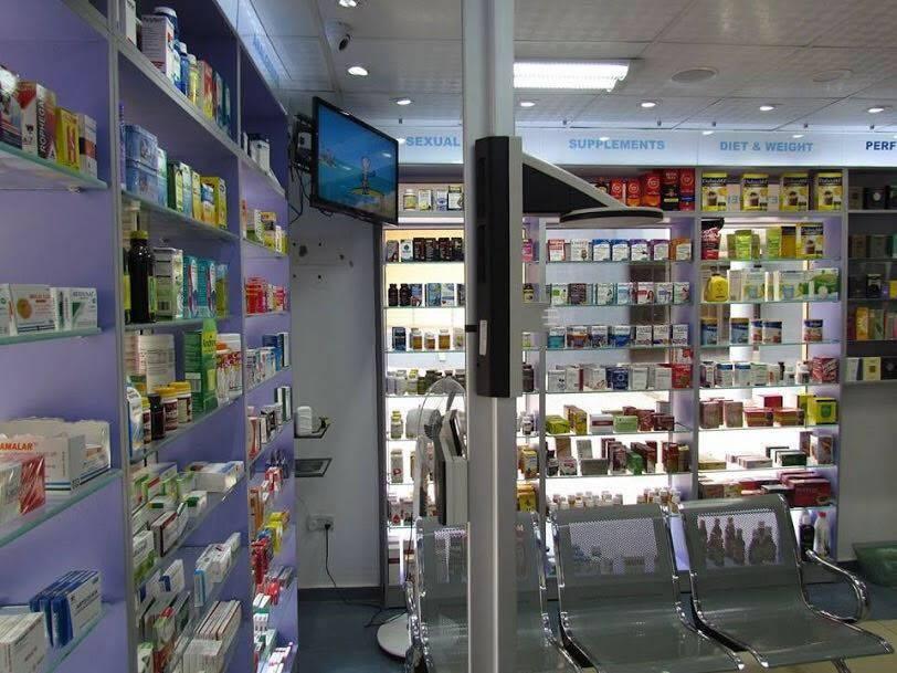 Malbo Pharmacy, Gwarinpa