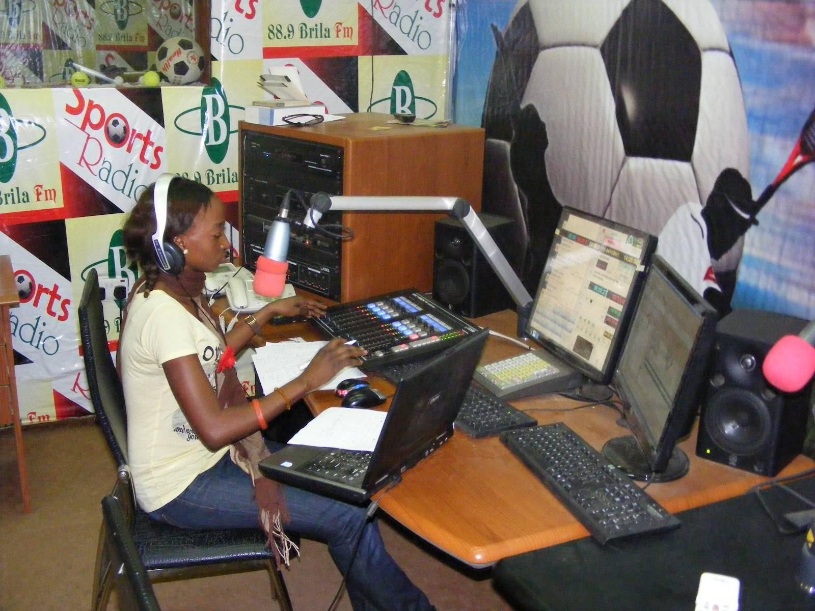 Brila Fm, Lagos