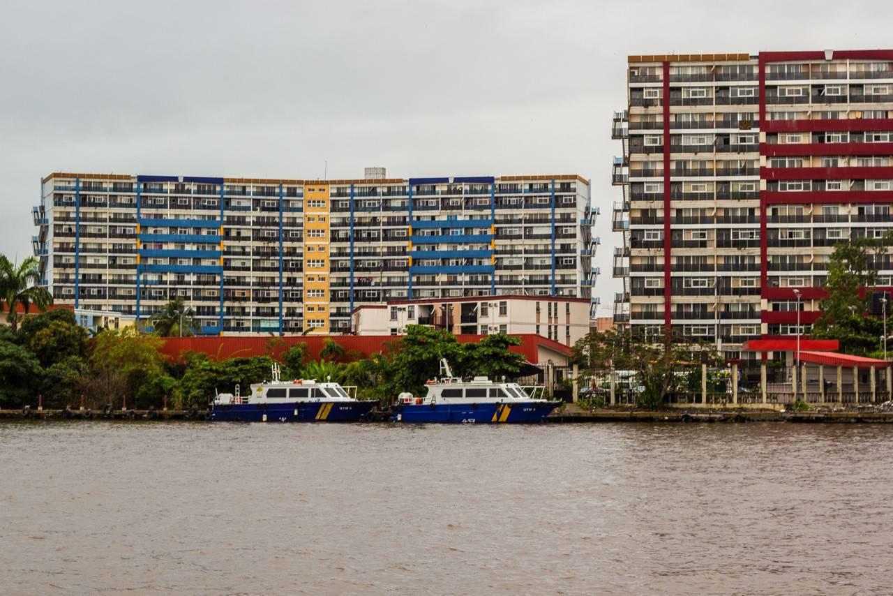 1004 Housing Estate