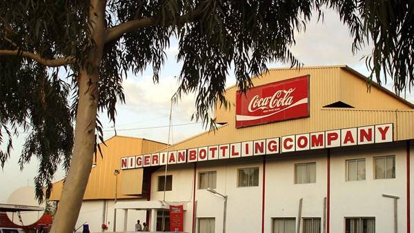 Nigerian Bottling Company Plc1