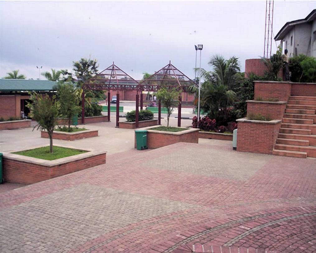 Ibom Plaza