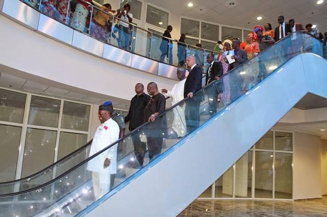 Ibom Tropicana Entertainment Centre