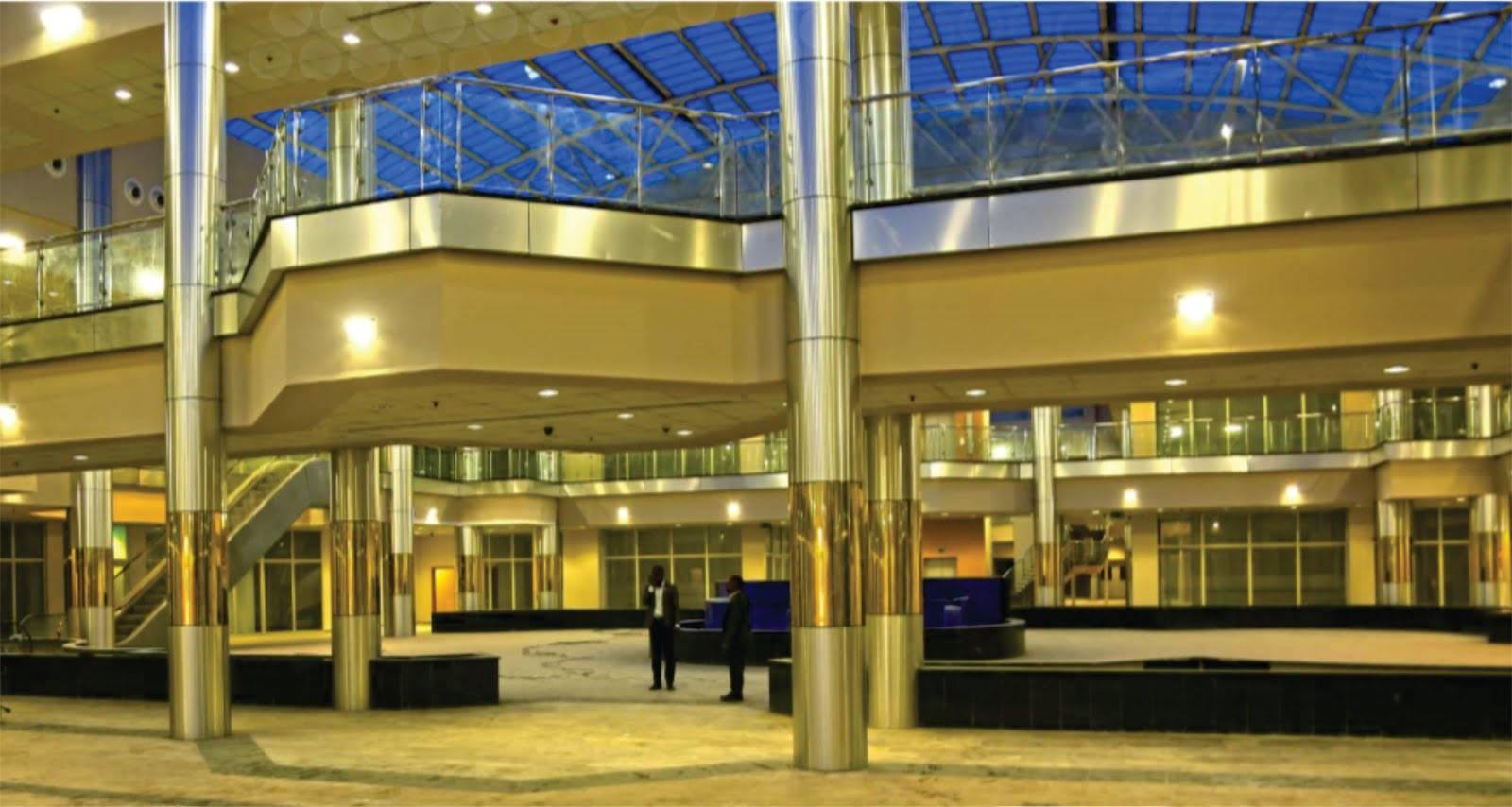 Ibom Tropicana Entertainment Centre6
