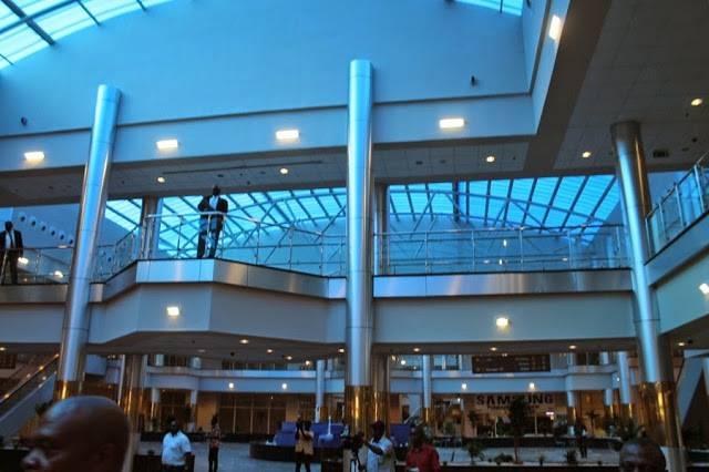 Ibom Tropicana Entertainment Centre5