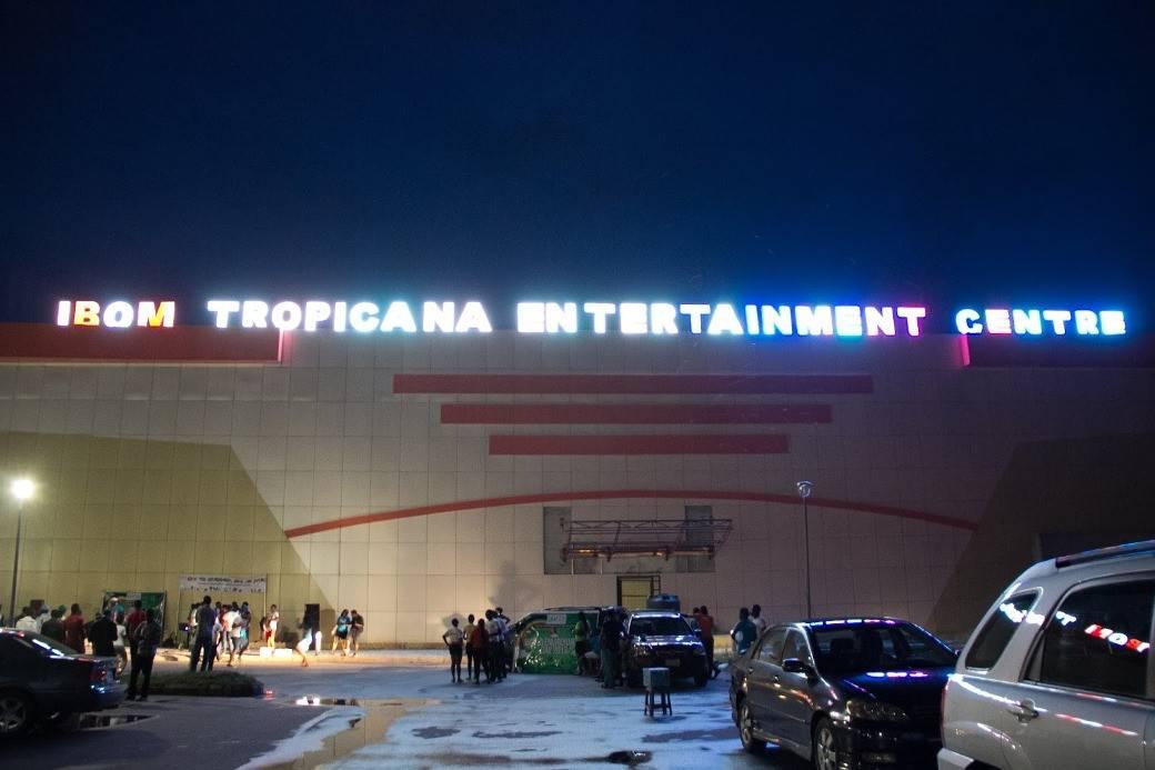 Ibom Tropicana Entertainment Centre4