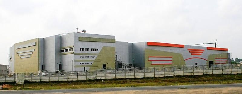 Ibom Tropicana Entertainment Centre7