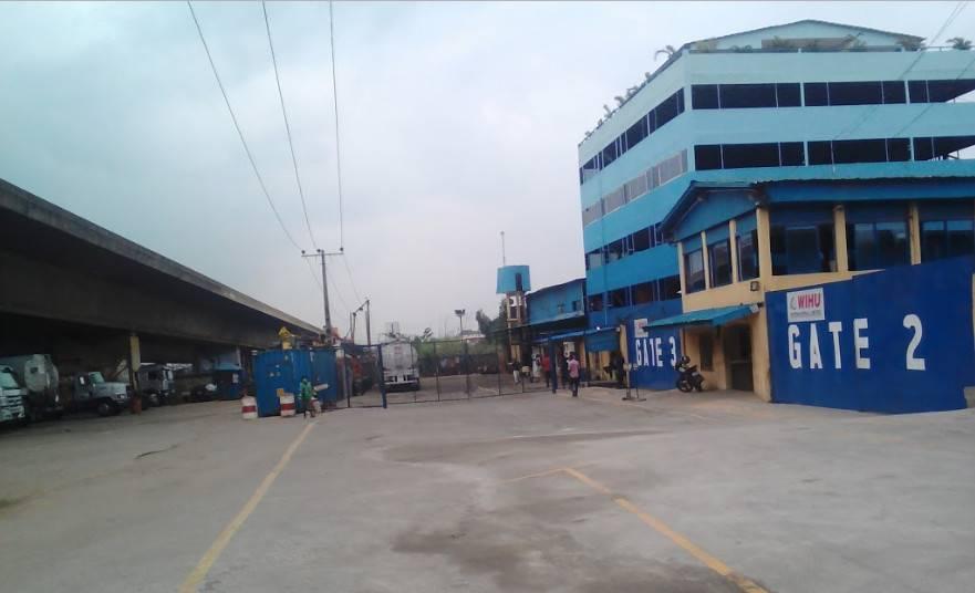 WIHU International Company