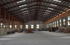 Eleganza Industrial City, Lekki