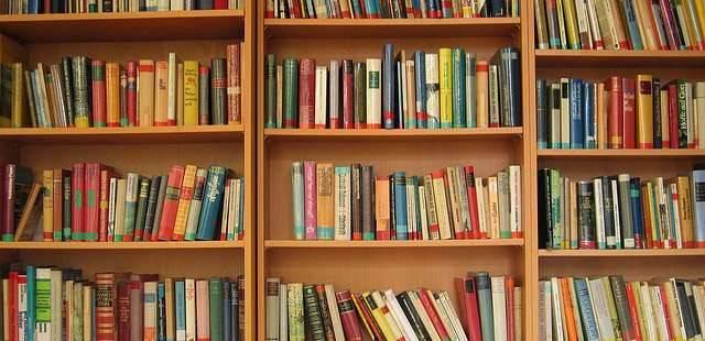 Conarock Bookstore