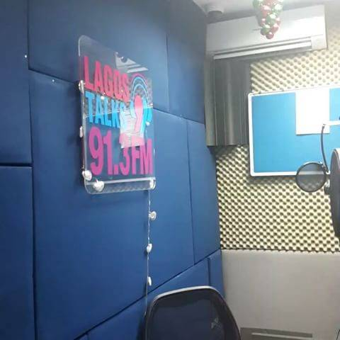 Lagos Talk 91.3 FM