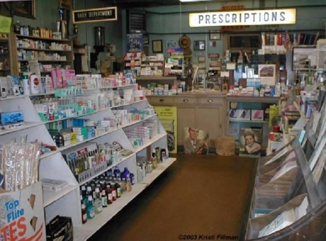 Anchor Pharmacy, Ojodu