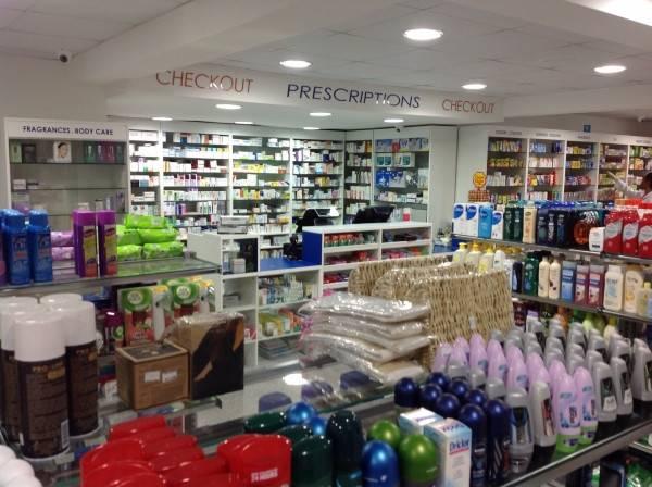 Ray Pharmacy And Supermarket