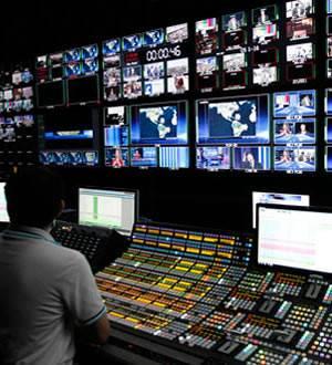 Lagos Television Station