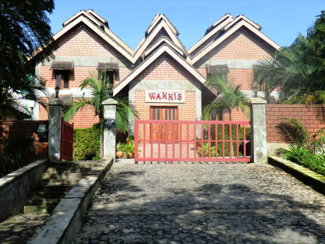 Wakkis Restaurant