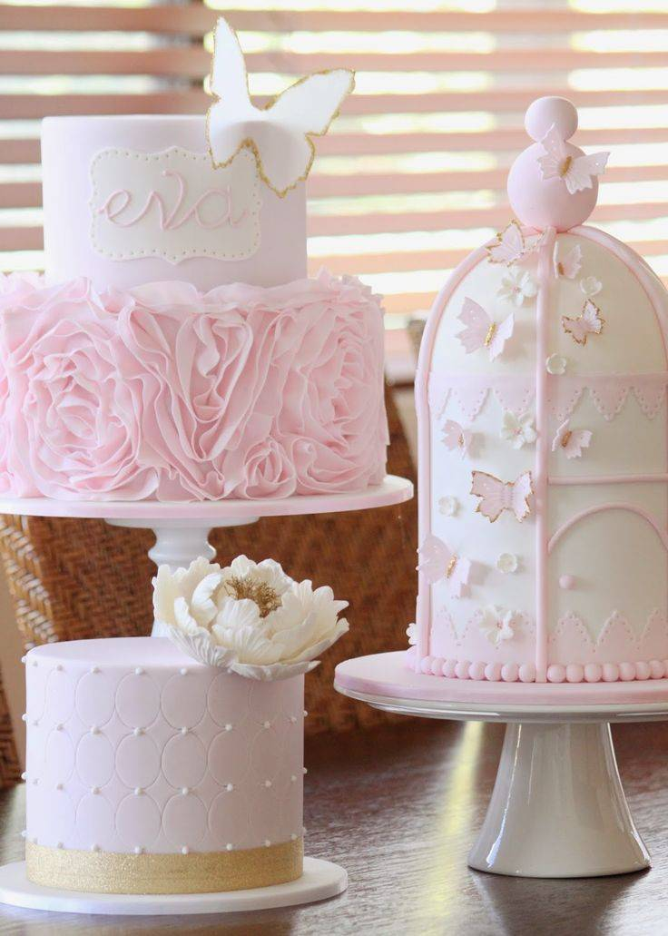 Absolute Elegance Couture Cakes