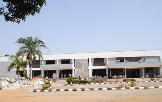 Stella Obasanjo Hall2
