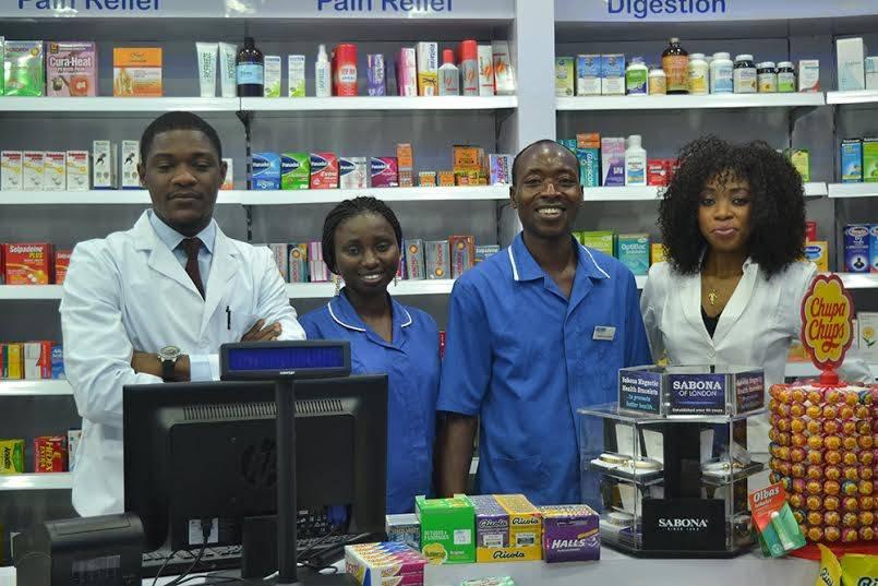 Merciful God Medicine Store