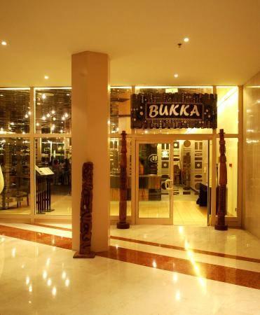 Bukka Restaurant, Abuja
