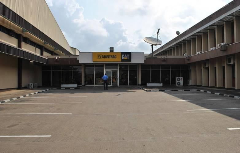 Mantrac Nigeria Limited