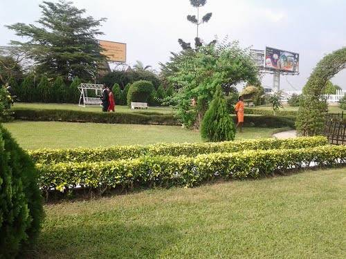 Eden Parks and Gardens, Ikeja