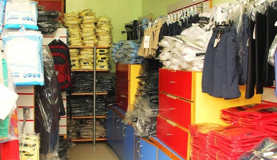 School Kits Shops, Ikeja