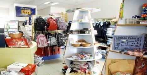 School Kits Shops, Lekki