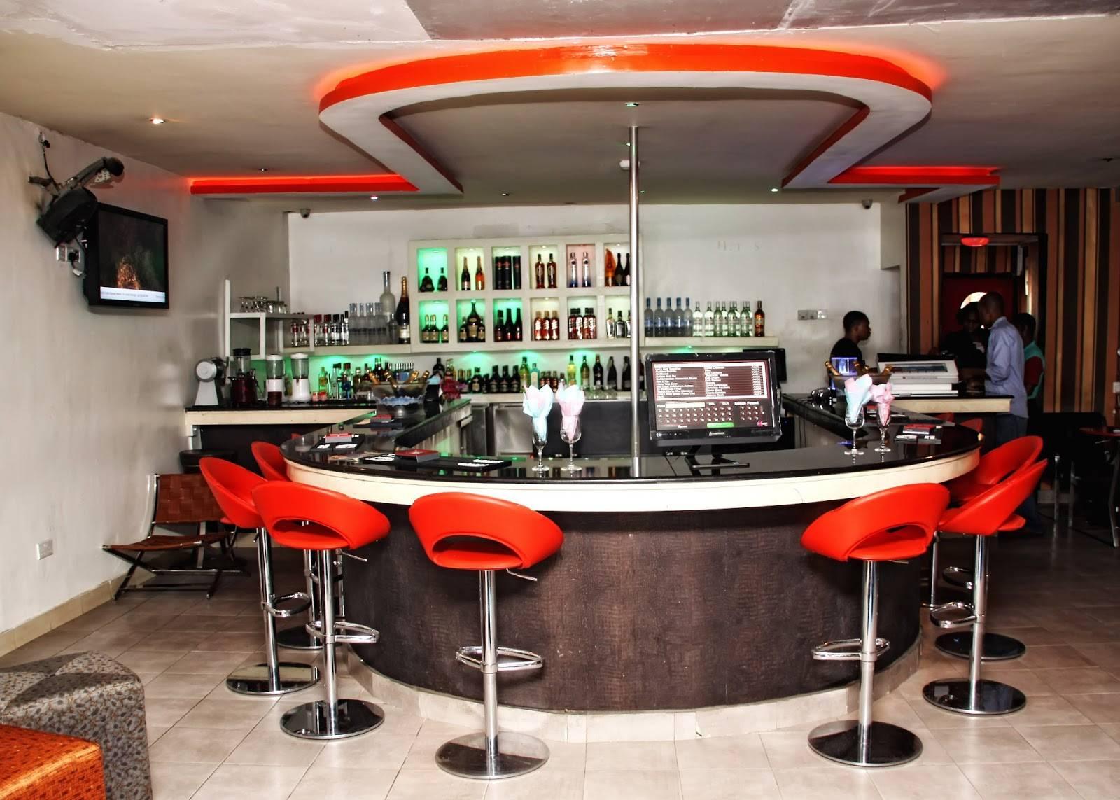 Shaunz Bar