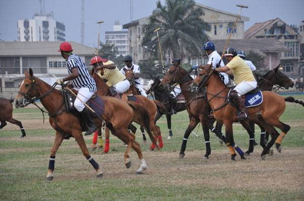 Port Harcourt Polo Club (Members Only)