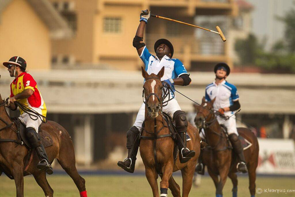 Lagos Polo Club (Members Only)