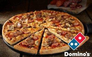 Domino's Pizza, Wuse 23