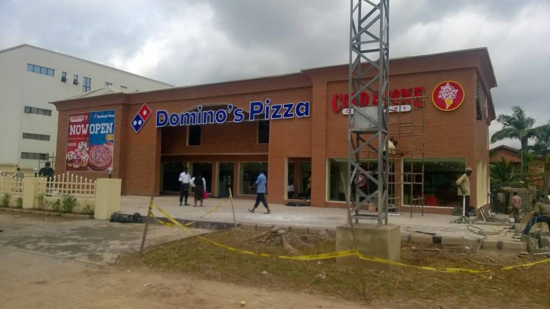 Domino's Pizza, Wuse 21