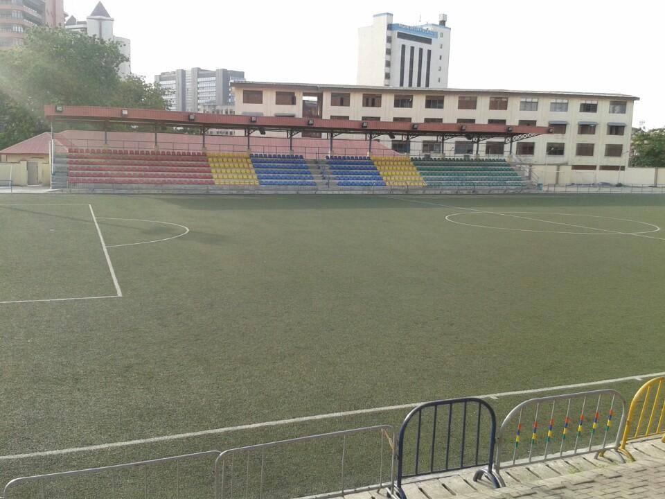 Campos Mini Stadium5