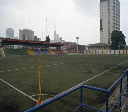 Campos Mini Stadium, Place in Nigeria