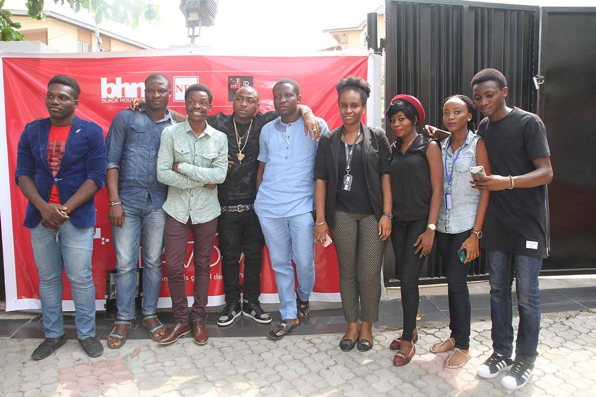 Black House Media