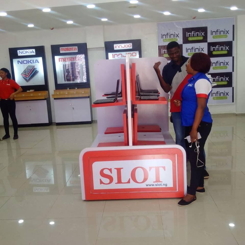 SLOT, Enugu 1