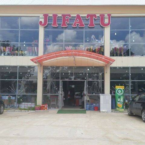 Jifatu Shopping Mall1