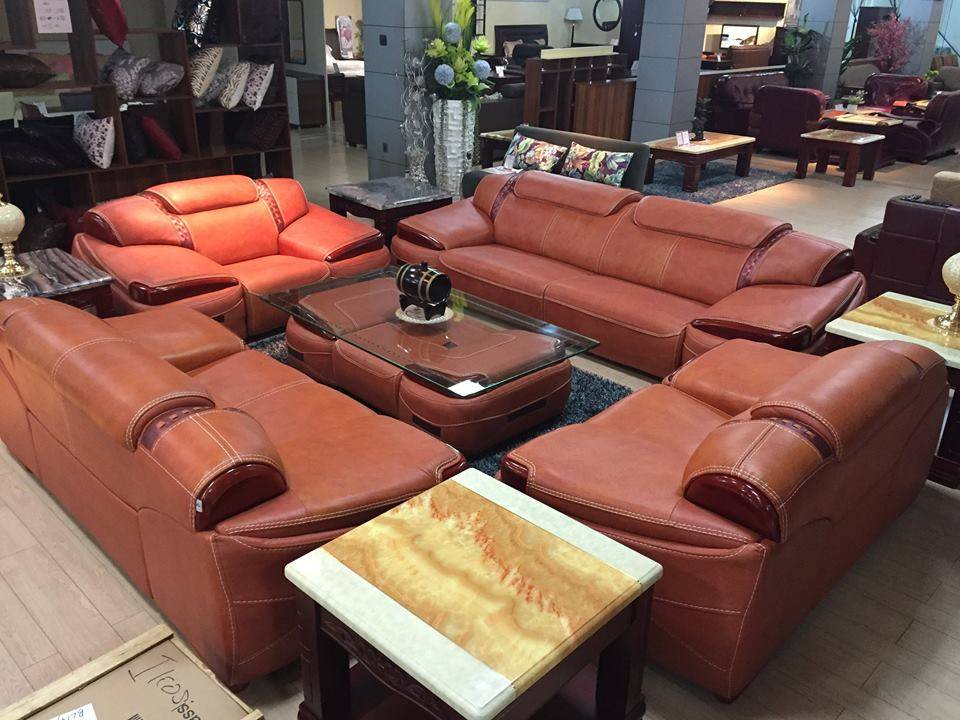 Lifemate Furniture, Oregun