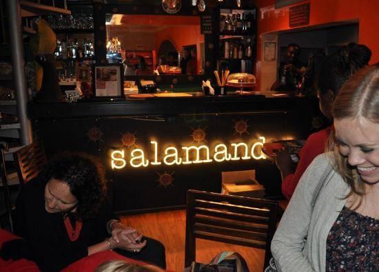 Sailor's Lounge