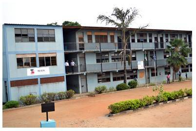 National College, Gbagada
