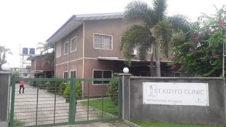 Saint Kizito Clinic
