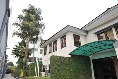 Green Field Comprehensive Schools