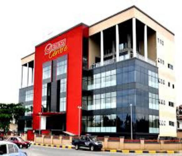 Genesis Deluxe Cinemas, Lagos