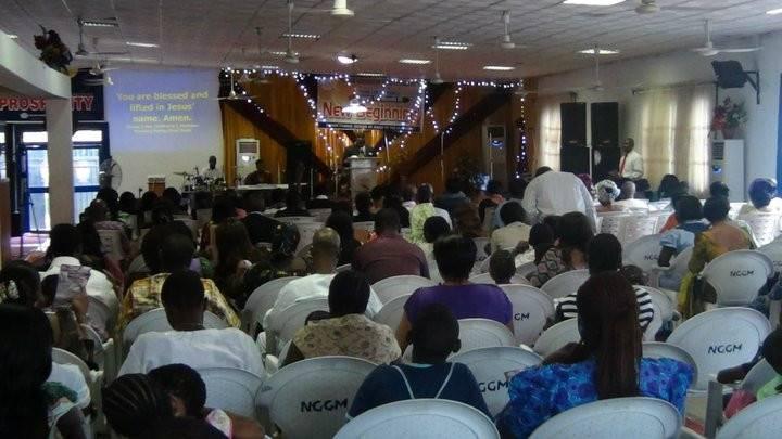 The New Generation Bible Church International
