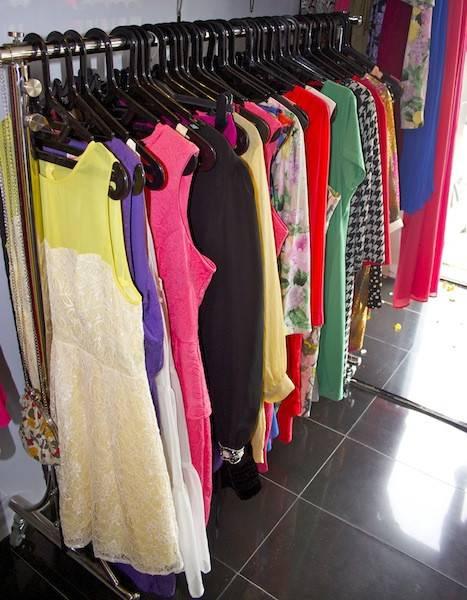 Laura Edwards Boutique