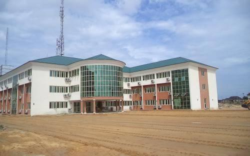 Bayelsa State Government Secretariat