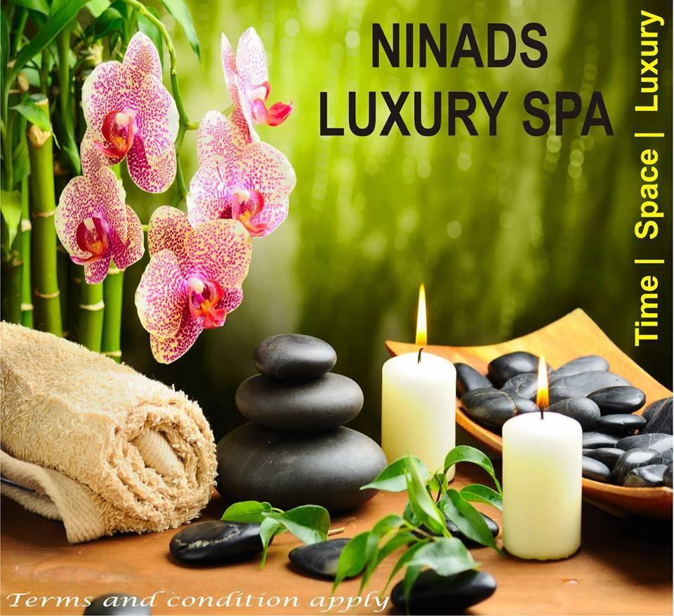 Ninads Luxury Spa