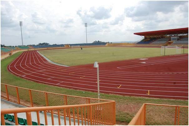 MKO Abiola Stadium