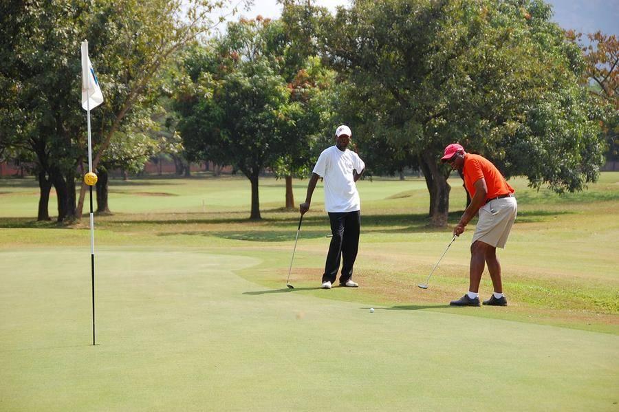 Ibadan Golf Club
