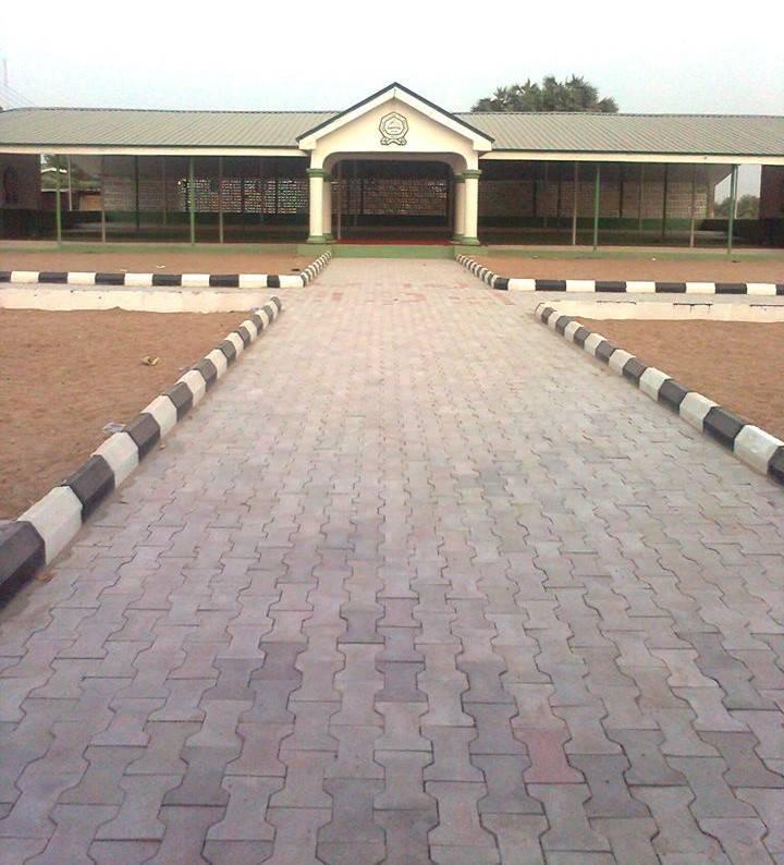 Federal College of Education, Yola3
