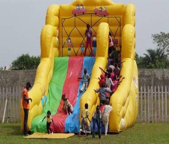 Xcite Fun Park